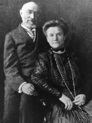 Isidor and Ida