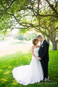 Kalamazoo, MI Wedding Photography - Liza & Nick - © Dan Stewart Photography