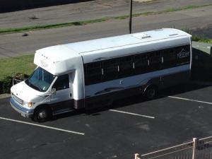 Foley Bus